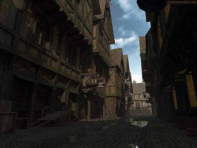 File:Medieval Village.jpg