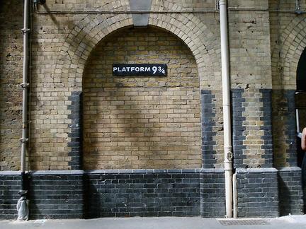 File:Empty platform 9 and three-quarters.jpg