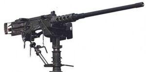Browning vehicle mount