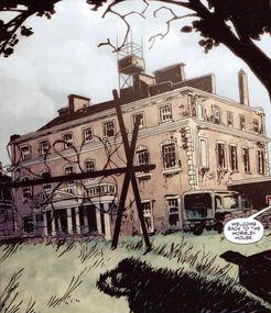 ComicWorsleyHouse