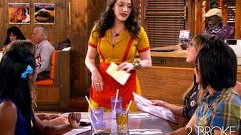 2 Broke Girls - Cookies