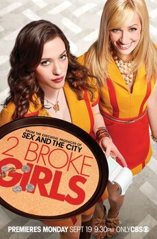 2-Broke-Girls-Tv-Series-Poster