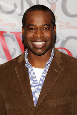 Phill Lewis