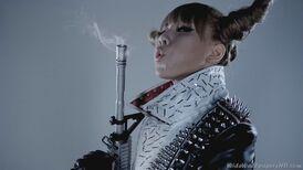 CL-Hot-I-am-The-Best-K-Pop-2NE1-Wallpapers