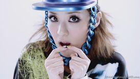 Sandara-Park-Close-Up-Hat-I-am-The-Best-K-Pop-2NE1-Wallpapers