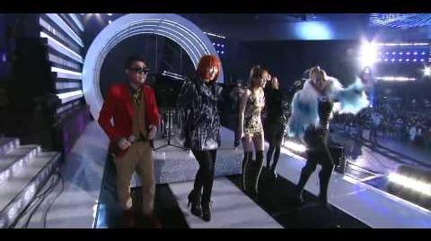 HD It Hurts - 2NE1 - Kim Gun Mo