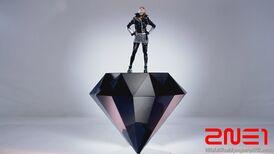 CL-Standing-Diamond-I-am-The-Best-K-Pop-2NE1-Wallpapers