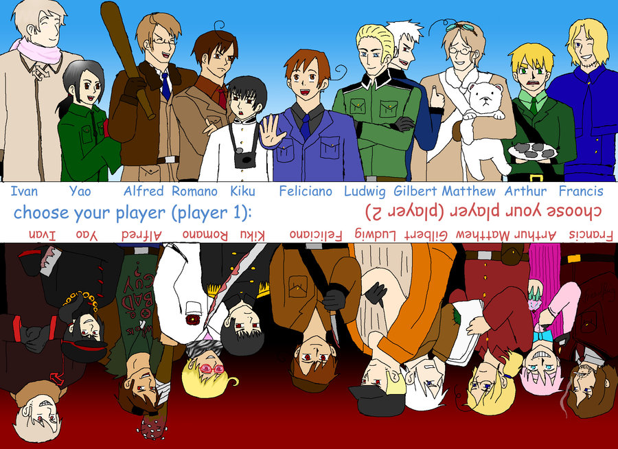 2p hetalia dating quiz questions