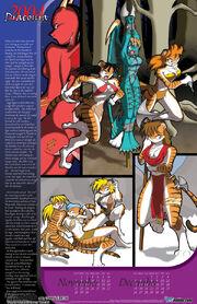 Draconia history 2004 06