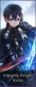 Cha070 Integrity Knight Kirito