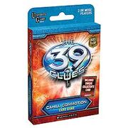 39 clues card game CC