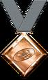 Skeet Shoot Bronze