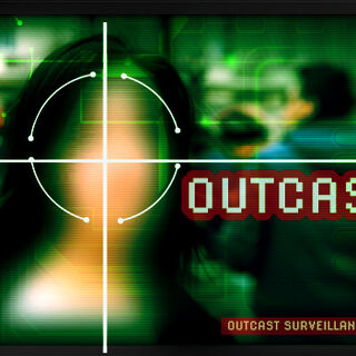 Stop the Outcast