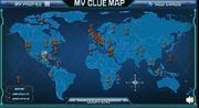 My Clue Map