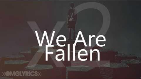 Imagine Dragons-Fallen(w Lyrics On Screen)
