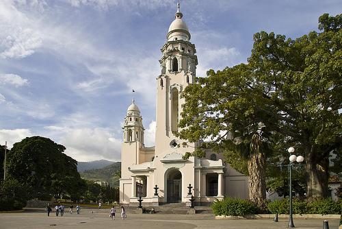 National Pantheon Caracas
