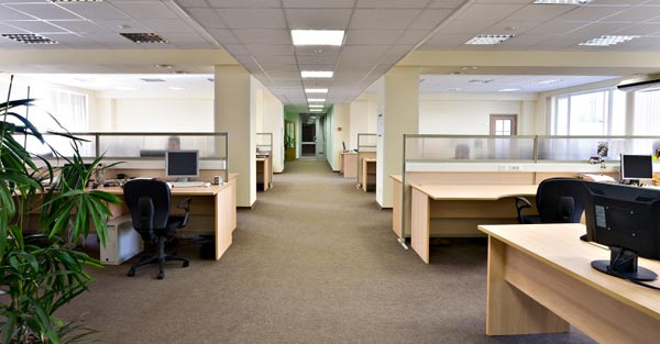 Header offices