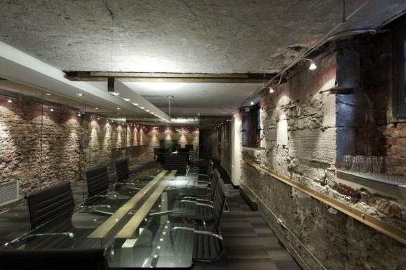 Janus Meeting Room