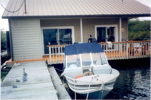 Hagatna Boat
