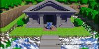 Grass Temple