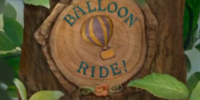 Balloon Ride!