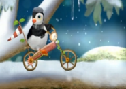 3rd & Bird Quinn A Very Squooky Christmas!