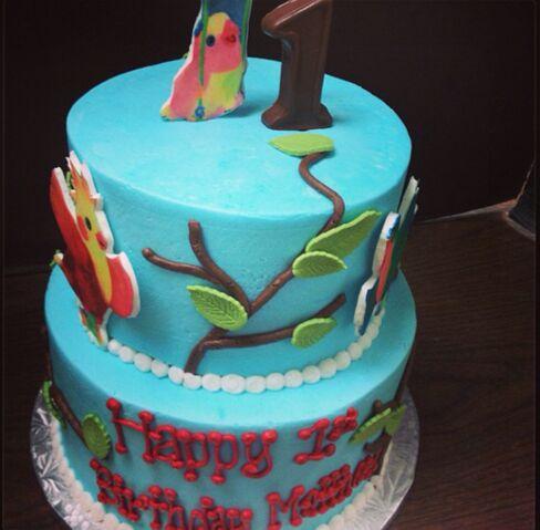 File:3rd & Bird Samuel Rudy and Muffin Cake.jpg