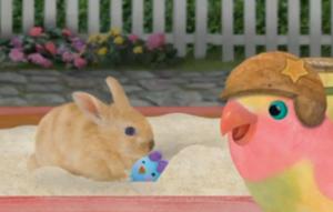 3rd & Bird Rabbit