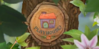 Playhouse!