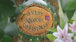 3rd & Bird A Very Squooky Christmas!
