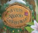 A Very Squooky Christmas!