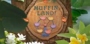 Muffin Land!