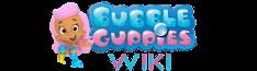 Bubble Guppies Wiki Logo