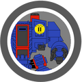 Vehicles icon