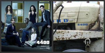 4400 Conspiracy