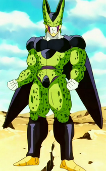 Perfection-CELL