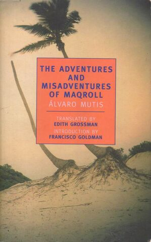 File:The Adventures and Misadventures of Maqroll.jpg