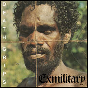 Death-Grips-Exmilitary