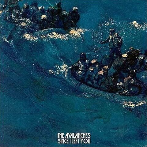 File:The avalanches - since i left you.jpg