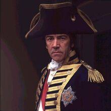 Admiral Duckworth