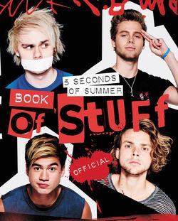 Book of Stuff