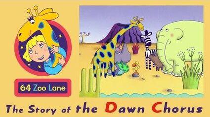 64 Zoo Lane - The Dawn Chorus S02E02 HD