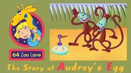 64 Zoo Lane - Audrey's Egg S01E16 HD
