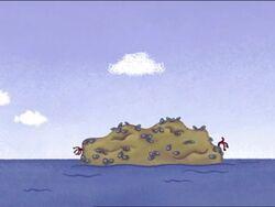 Mussel Island