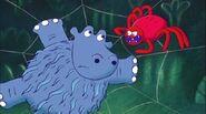 Spider and Henrietta