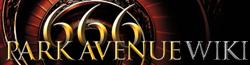 File:666ParkAvenue Wiki-wordmark.png