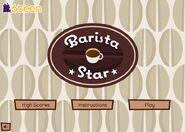 Barista Star