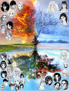 Tree of Seasons