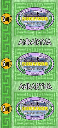 Anbaryna buff