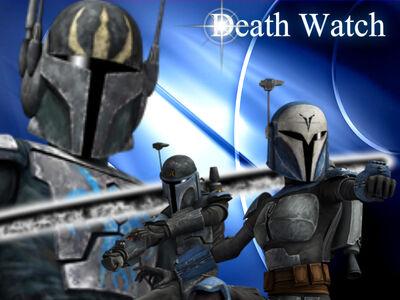 Death Watch Three